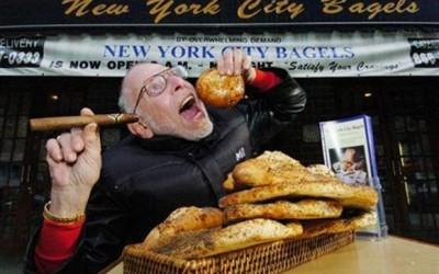 AL Goldstein, one of America's leading pornographers...