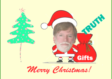 Personal from Dr. David Duke & His Unique Christmas Card – 2014!