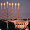Dr. Duke & Dr. Slattery Expose the Jewish Hate and Genocide Menorah at the White House while Christian Symbol