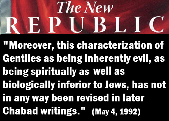 new republic chabad