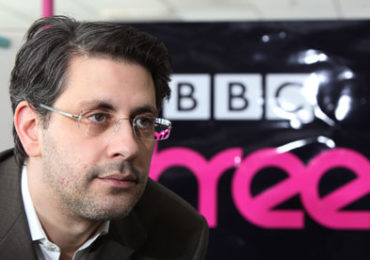 """Dr. Duke discusses BBC article on """"over-representation of Jewish interests"""" in Britain"""