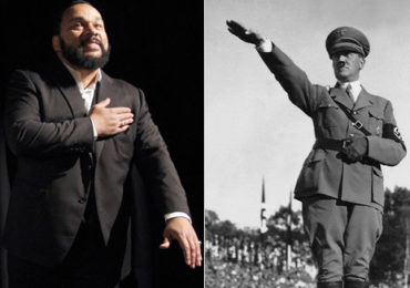 Dieudonne arrested as French Zio-puppets kill free speech for good