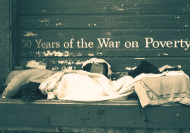 Dr. Duke explains how War on Poverty has failed, and what we can do to fix it