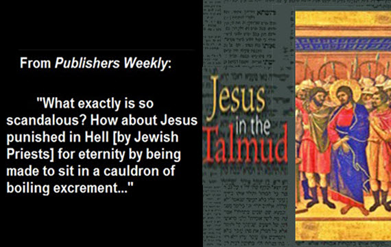 What The Talmud Says About Jesus