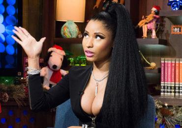 Bizarre new lie circulating on web regarding Dr. Duke's criticism of Nikki Minaj