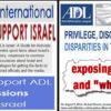 "Hear Dr. Duke explain Jewish lies about ""anti-Semitism"""
