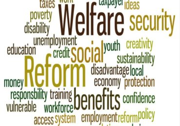 Dr. Duke explains the failures of the social welfare system and how they can be fixed
