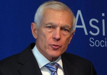 """General Wesley Clark admits """"allies"""" created ISIS to fight Hezbollah"""