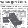 Dr. Duke exposes New York Times two-faced lying about Israel, Iran, nukes, and war