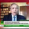Dr. Duke, Adrian Salbuchi break down Netanyahu's crashing Washington, Israeli terrorism against U.S.
