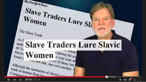 Jews and the sex trade
