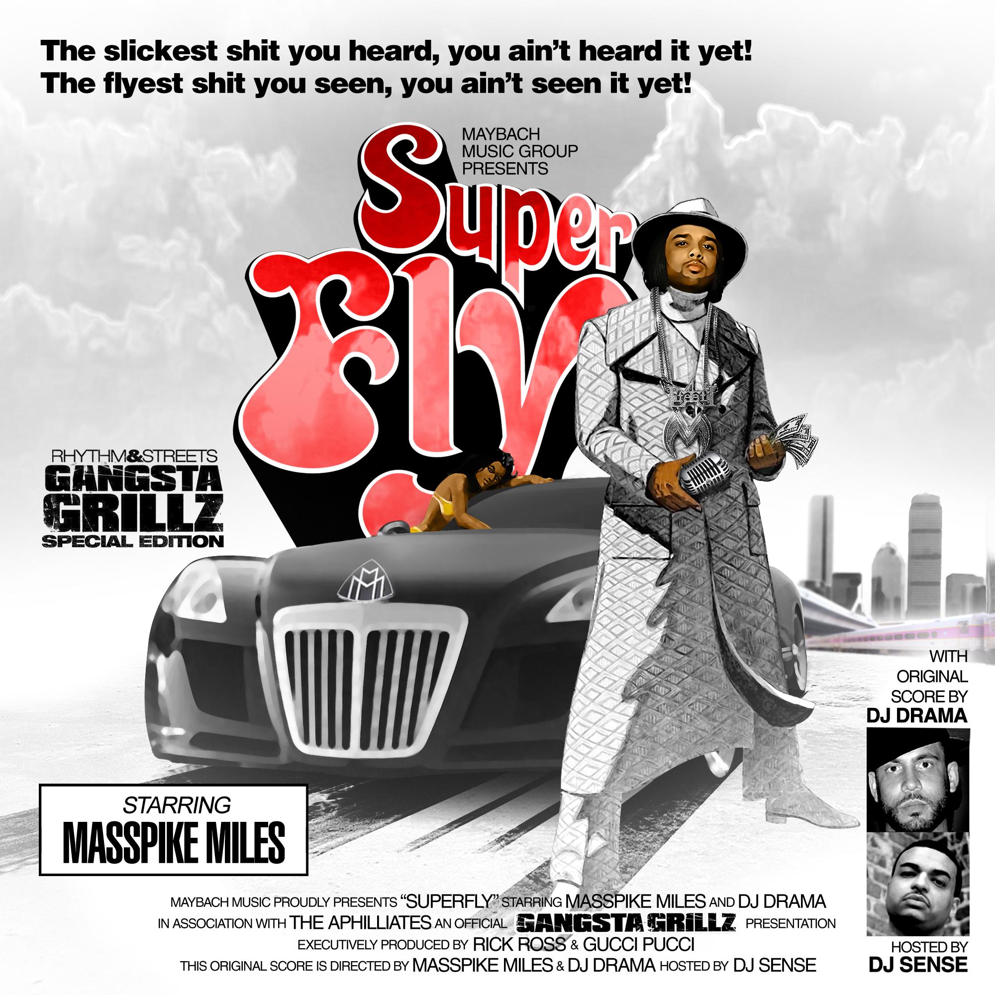 superfly film
