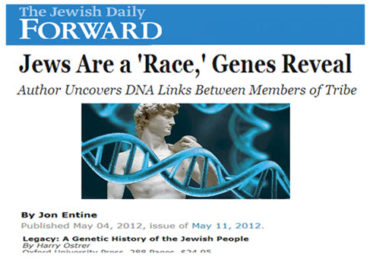 Dr Duke & Dr Slattery Dive Deep into Jewish Racial Realities that They Recognize but are Forbidden to the Goyim.  Also Goldman Sachs: The Canary in the Mine!