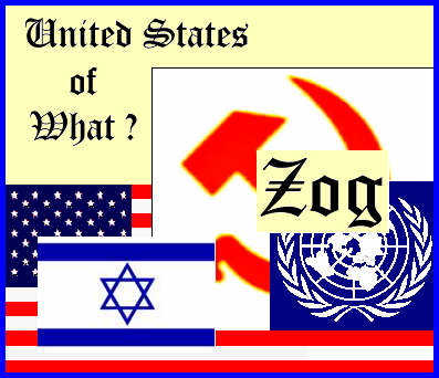 Dr Duke and David Gahary on the ZOG  (Zionist Occupation Government) unconstitutional Impeachment of Donald Trump and White America!
