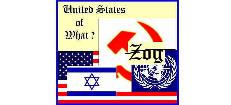 Dr Duke & Eric Striker – On the Total Zionist Takeover of the Highest echelons of the U.S. Government. The Ultimate Expose of Z.O.G.!
