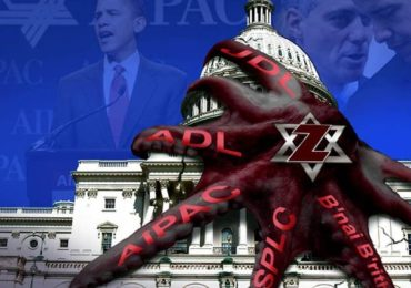Dr. Duke on the need to make common cause across the world to end Zionist domination