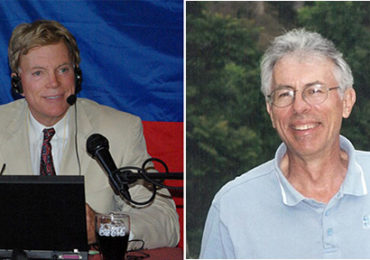 Dr. Duke and Professor MacDonald on European altruism, forging alliances, and preserving our people