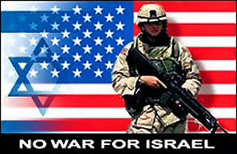 Let's honor our war dead by making sure we never fight another Zio war again!