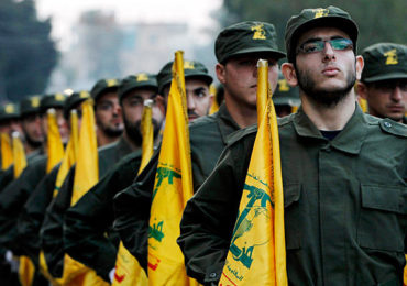 Hezbollah fighting ISIS, so why are they the enemy?: Zio-Watch, 6/10/2015
