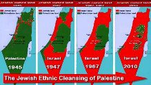 Dr Duke, Patrick Slattery & Mark Dankof on the NY Times Promoting the Ethnic cleansing of those Pesky Palestinians from Their Own Homeland!