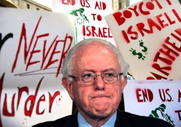 Dr Duke & Dr Slattery exposes Bernie Sanders Hypocrisy on Taxes and Zionist Wars