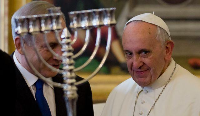 A Sátán inkognitóban a vatikáni családszinóduson
