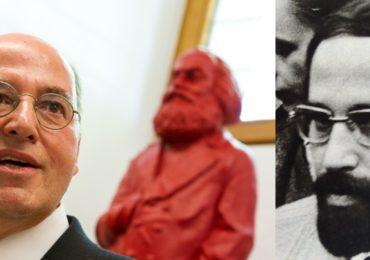 Jewish Genocidal Political Leader Celebrates Germanic Genocide!