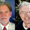 Dr. David Duke and Dr. Kevin MacDonald on the unstoppable Duke for Senate campaign