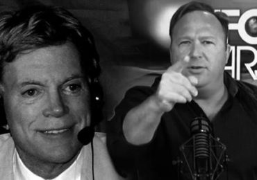 Dr Duke & Hitchcock on Alex Jones Now Exposing Jewish Power! – Increasingly -The Goyim Know!