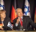 NetanyahuMerkel