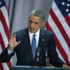 Obama: Israel only country outwardly opposed to Iran deal: August 6, 2015