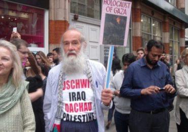 British opposition leader candidate slammed for associations with David Duke