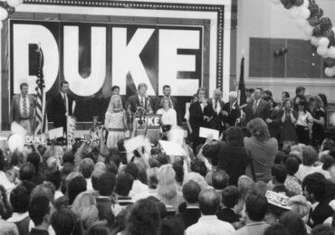 Dr. David Duke: The Zio Media Lies: I have not endorsed Donald Trump!