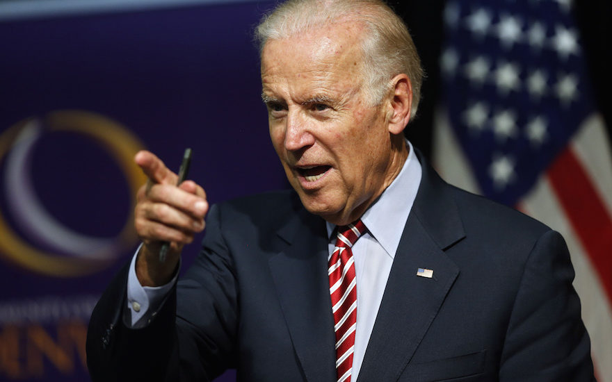 Joe Biden Cancels U.S. Constitution in Emergency Decree Enforced by 4 Cabinet Members Who are 100% Jews! What are the Odds they're All Jews? 1 in 6 Million! Really!