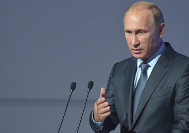 "Putin says EU refugee crisis ""expected"" — ""planned"" more like it!"