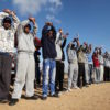 Israelis want a solution to the African migrants crisis, though few want them to stay: Zio-Watch, April 6, 2018