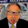 Zio, Jewish-Supremacist Seeks Extermination of Austria and Europe!