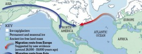 First-Americans-migration-map-9