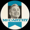 1965 Immigration Law co-sponsor Eugene McCarthy's awakening to the threat of immigration