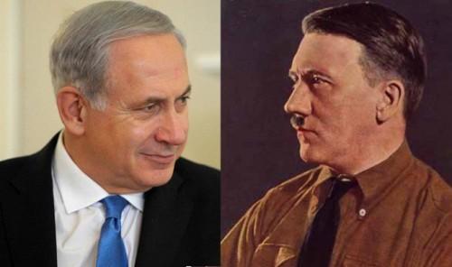 NetanyahuHitlerNewBBF