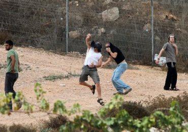 Israeli police 'kick and beat' journalist in video: Zio-Watch, October 18, 2015