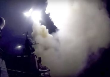 Report of Russian missile crash in Iran is US psyop: Mark Dankof