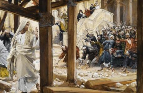 Dr. Duke interviews New Testament Scholar on the Christian ...
