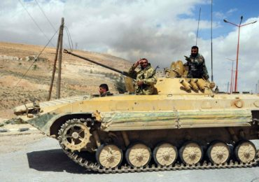 Everyone wrote off the Syrian army. Take another look now: Zio-Watch, October 19, 2015