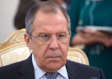 US may seek longer stay in Syria to create quasi-state: Lavrov — Zio-Watch, February 16, 2018