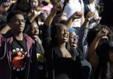 "Oberlin College black students want to be paid for protesting ""white supremacy"""