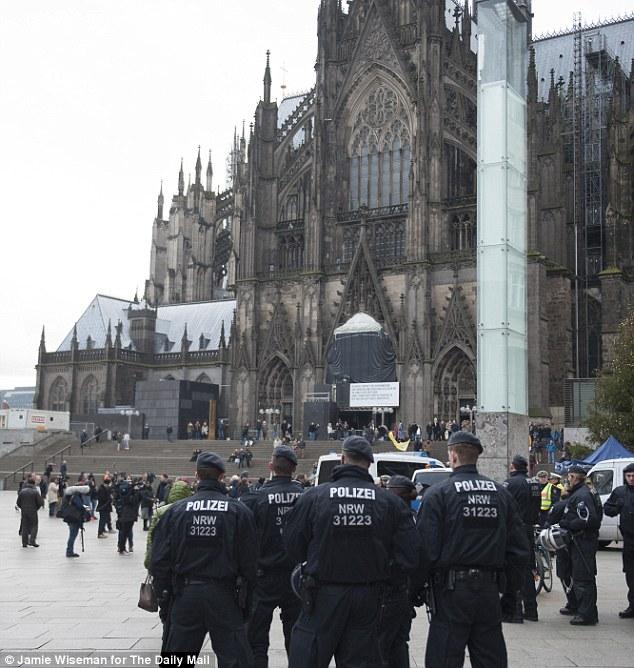 Vigilante Deutsch