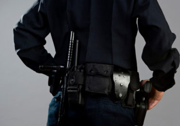 The myth of the cop killing 'epidemic'