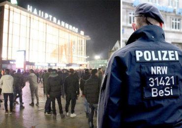 TRUE horror of Cologne attacks finally REVEALED: Gang rape among HUNDREDS of assaults