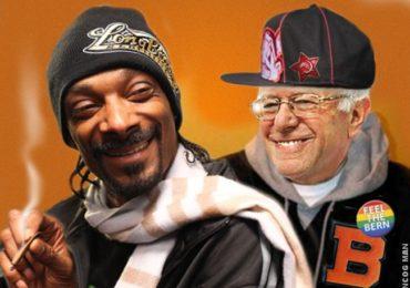 Bernie Sanders and Black Crime Myths